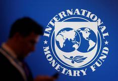 Piden a G20 entregar US$ 650,000 millones de fondos extra a FMI para extender alivio de deuda