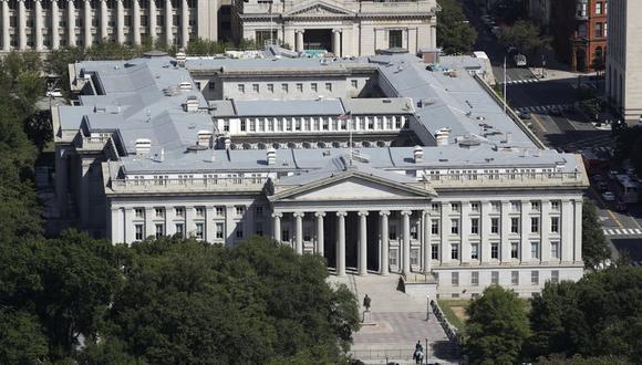 """""""Esto puede convertirse en una de las campañas de espionaje de mayor impacto de la que se tenga registro"""", dijo el experto en ciberseguridad Dmitri Alperovitch. (Foto: AP Foto/Patrick Semansky)"""