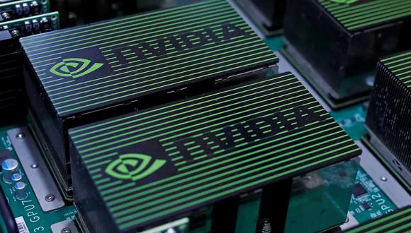 Nvidia debe pasar por un largo proceso de revisión por parte de funcionarios antimonopolio en Estados Unidos, Reino Unido, Unión Europea y China.(Foto: agencias)