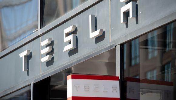 Tesla. (Foto: AFP)