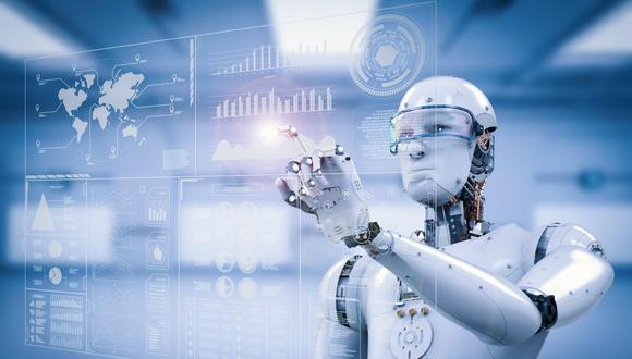 Inteligencia artificial (Foto: Getty Images)