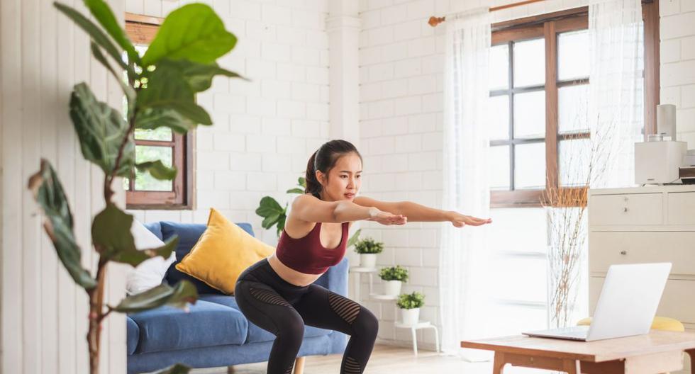 El ejercicio resulta especialmente importante en estos tiempos, por ello consultamos con especialistas en salud física, aplicaciones deportivas y marketing sobre las principales tendencias y recomendaciones en el mundo del deporte. (Getty Images)