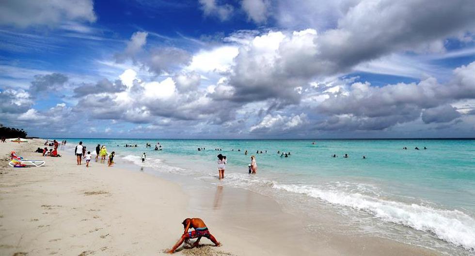 Balneario de Cuba ofrecerá seguridad y confort en etapa
