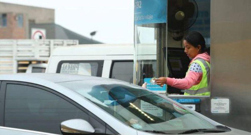 Coronavirus Perú | Lima Expresa: cobro de peajes sigue vigente ...