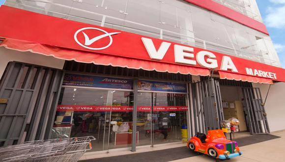Corporación Vega evalúa nuevas plazas en diferentes distritos del país (Foto: Perú retail.com)