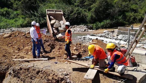 Según Vizcarra, el programa de Reino Unido estipula que se construyan 15 hospitales en Piura, Lambayeque, La Libertad, Ancash y Lima. . (Foto: GEC)