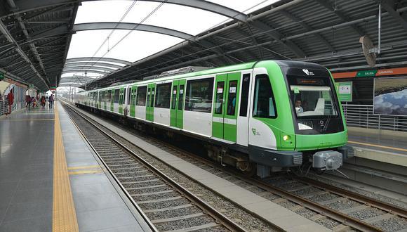 Tren Eléctrico: Líneas 3 y 4 estarán listas antes del 2025