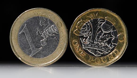 La moneda tendrá un valor de 50 peniques (unos 0.58 euros). (Foto: AFP)