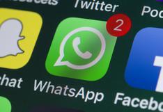 Sismo en Lima: los números que le ayudarán a comunicarse si falla WhatsApp