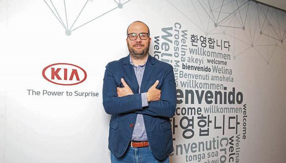 Portafolio tendrá más lanzamientos que en los últimos 20 años, señaló Felipe Sarria (Foto: GEC )