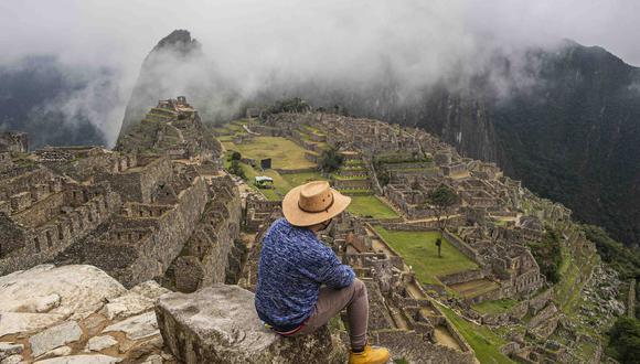Nuestras variadas riquezas culturales y el esfuerzo de los empresarios del rubro turísticos han logrado posesionar a nuestro país en buenas categorías. (Foto: ERNESTO BENAVIDES / AFP)