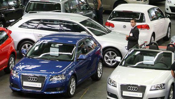15 de julio del 2015. Hace 5 años - T Cayó 10% en junio venta de vehículos nuevos. En el primer semestre acumula un retroceso de 6% por desaceleración económica.