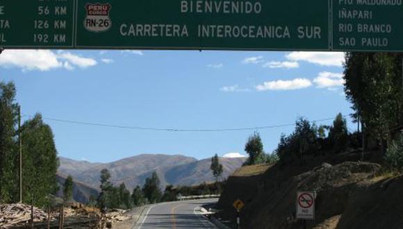 Odebrecht admitió haber pagado  US$ 35 millones en sobornos a cambio de la carretera Interoceánica. Desde el 2017, el Ministerio Público investigó el caso. (Foto: GEC)