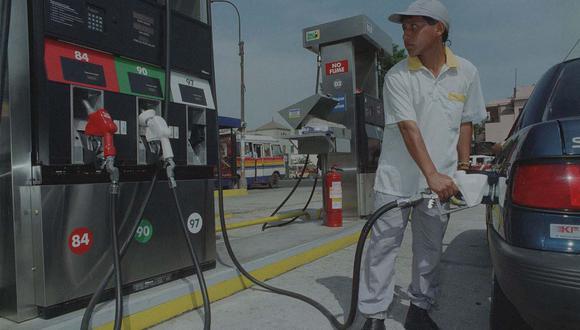 Combustibles más nocivos en la mira del ISC: (Foto: USI)
