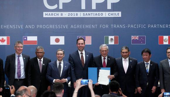 """""""Creemos que (la recuperación de las exportaciones textiles) es viable por el nivel de calidad de la industria peruana"""", dijo el titular del Mincetur. (Foto: AFP)"""