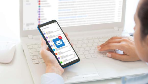No permita que Gmail envíe correos importantes a la carpeta de Spam (Foto: Archivo GEC)