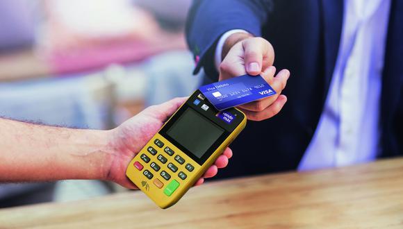 Nuevo dispositivo de pago digital de VendeMás.
