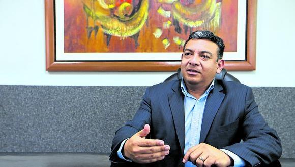 Empresa retomará en los próximos meses sus planes de llegar con sus bases arquitectónicas, y látex, al exterior del país, señaló Miguel Rivas.