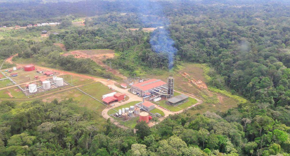 El Lote 192, ubicado en Loreto, tiene un área de más de 512,000 hectáreas y produce 11,500 barriles de petróleo por día (BDP). (Foto: Gestión)