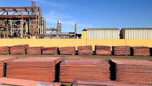 Los trabajadores de la estatal chilena Codelco, mayor productora mundial de cobre, se sumarán a una huelga general convocada para el miércoles. (Foto: Reuters)