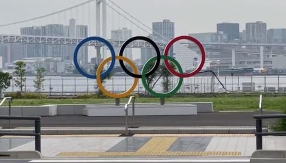 El Comité Organizador de Tokio calculó que el evento generaría 2.73 millones de toneladas de carbono. Esta cifra se redujo en aproximadamente 12%, o 340,000, por la exclusión de los espectadores a causa de la pandemia del coronavirus. (Foto: Difusión)