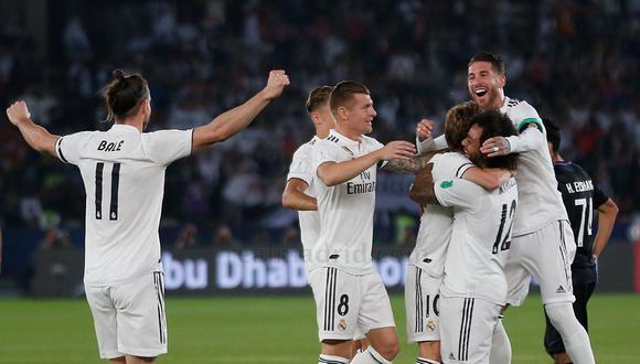 Mismo Moda Directamente  Real Madrid y Adidas: las consecuencias del millonario contrato que los une  por ocho años más | TENDENCIAS | GESTIÓN