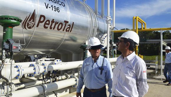 Compañía señala que se encuentra en condiciones de aumentar la producción a 11,500 bpd en la medida que se tenga paz social en la región. (Foto: Difusión)