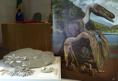 ¿Cómo fue el último día de los dinosaurios?