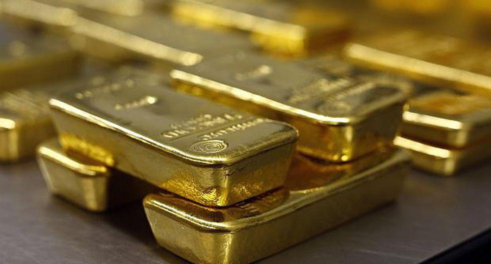Los inversores están llevando su dinero hacia fondos basados en activos como el oro (ETF). (Foto: Reuters)