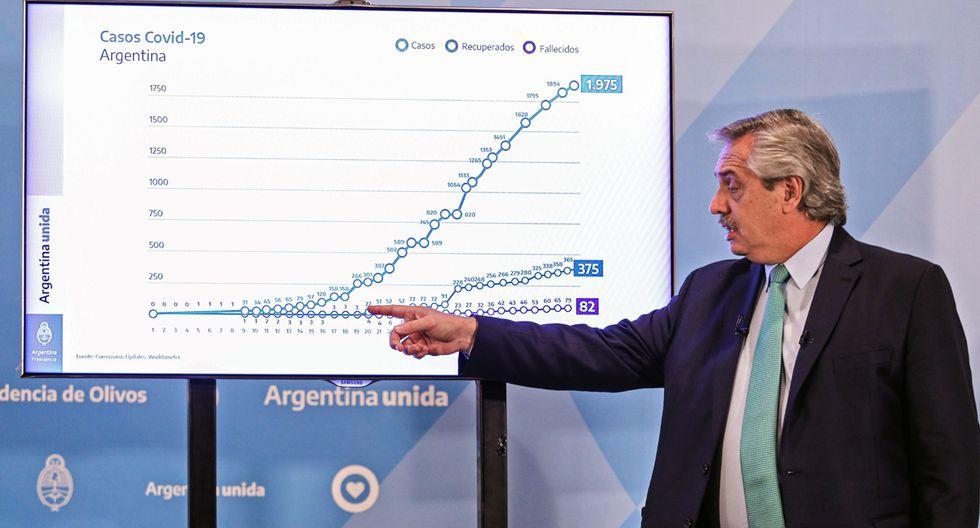 Por qué Argentina no puede pagar su deuda? | Mundo | Gestión