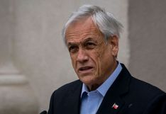 Piñera envía al Congreso proyecto de ley para que FFAA protejan infraestructura en Chile