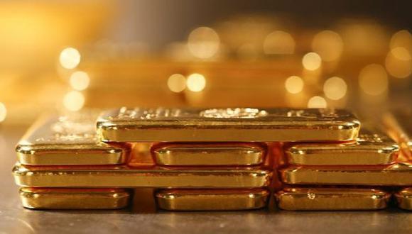 Algo inusual está pasando. Los precios del oro y del cobre están subiendo en tándem. (Foto: Bloomberg)
