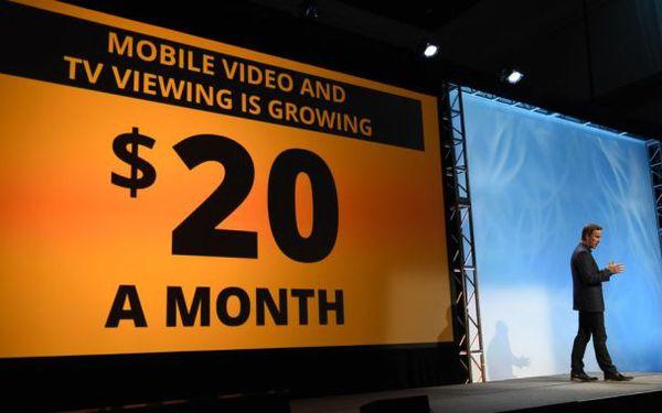 El gran dilema de las apps de TV y el poder de lo