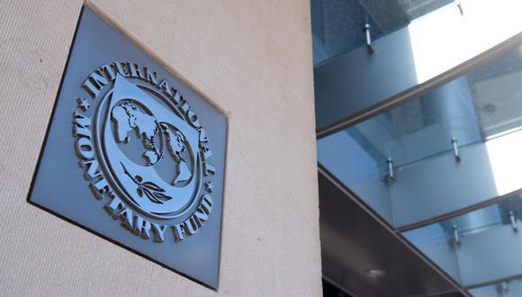 21 de setiembre del 2011. Hace 10 años. Fondo Monetario avizora una recesión en EE.UU. y Europa.