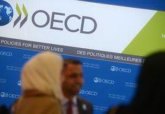OCDE rebaja significativamente sus previsiones de crecimiento para el 2019 y 2020