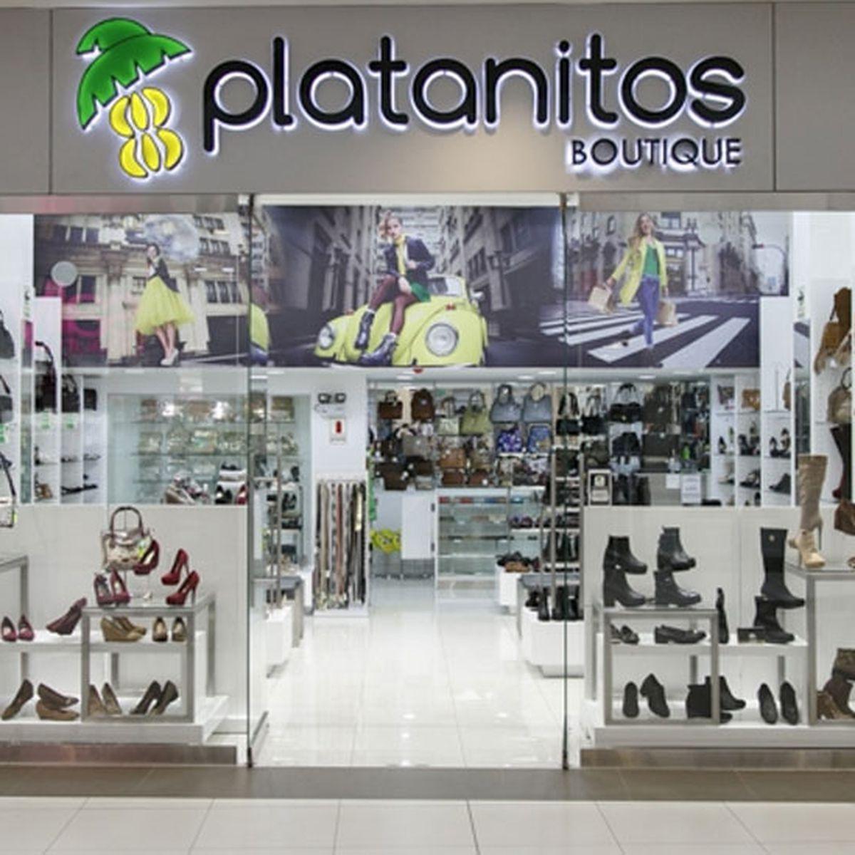 Platanitos incursiona en el sector alimentario con la venta de ...