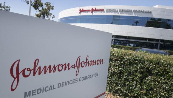 Johnson & Johnson confirma a Perú como sede para la fase 3 del estudio  clínico de su potencial vacuna contra el COVID-19 | nndc | PERU | GESTIÓN