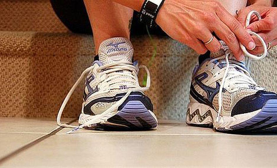 Las mejores zapatillas para correr en asfalto | Tendencias