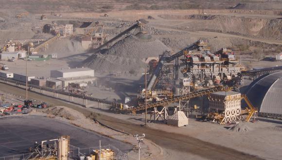 Sierra Metals.