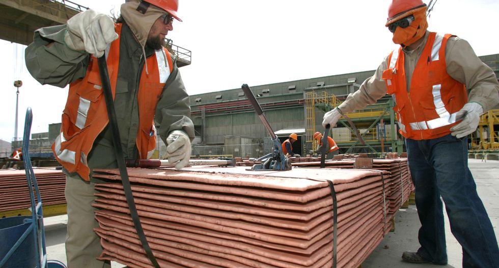 El metal, utilizado en los sectores de energía y construcción, ha tenido dos años difíciles, debido a que la guerra comercial y la pandemia del coronavirus. (Foto: Reuters)