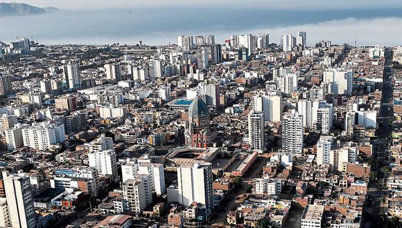 Magdalena. Será la cabecera de playa del Fibra lanzado por Credicorp Capital. (Foto: GEC))