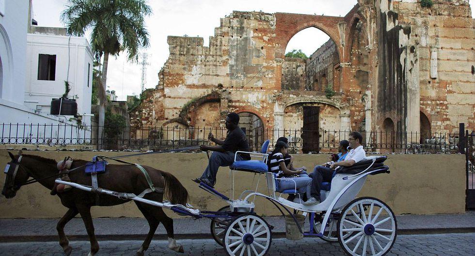 17. República Dominicana. No exige visa a los peruanos. (Foto: Reuters)