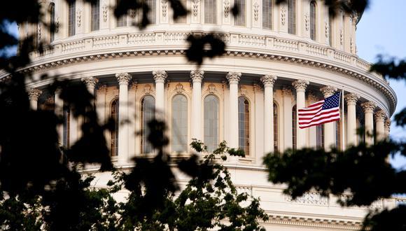 Sería la primera vez que el déficit supera la marca de US$ 1 billón desde 2012, a medida que la economía se recuperaba de la crisis financiera. (Foto: Bloomberg)
