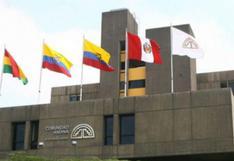 Parlamento Andino al 99.898%: Perú Libre, Fuerza Popular y Renovación Popular lideran votación