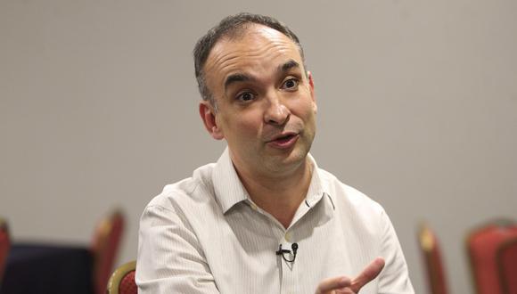 Maximiliano Aguiar mantuvo su vínculo laboral con Palacio de Gobierno hasta agosto del 2020 a pesar de no encontrarse en el país desde marzo del mismo año. (Foto: Difusión)