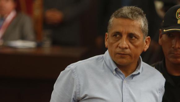 Antauro Humala (Foto: GEC)