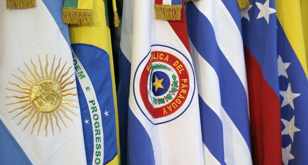Venezuela se encuentra suspendida del Mercosur. (Foto: EFE)