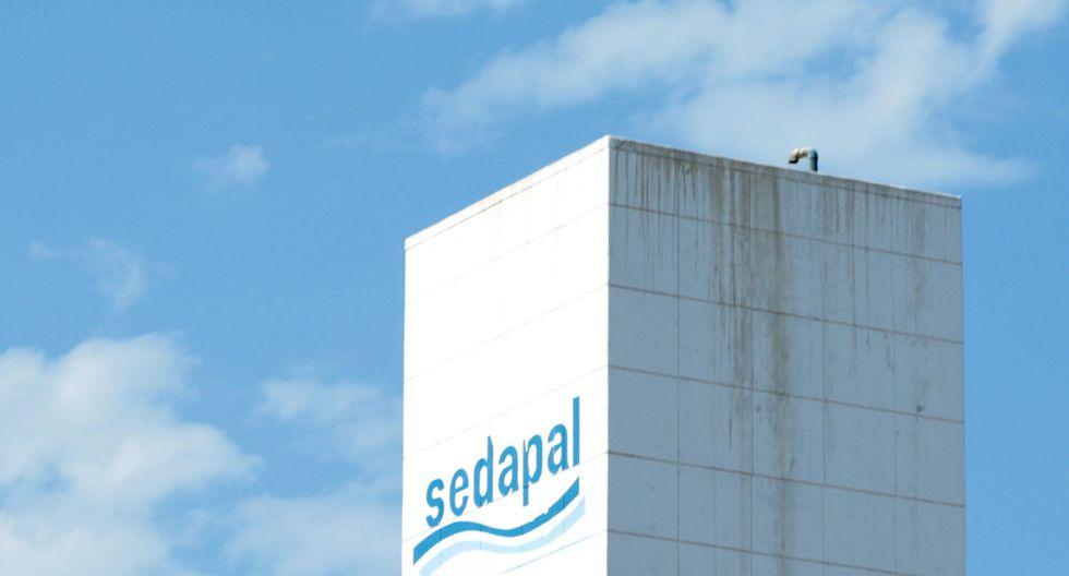 """Sedapal ratificó que el embargo a sus cuentas es """"totalmente ilegal"""" por lo que exigió a la comuna levantar """"la ilícita medida"""". (Foto: GEC)"""