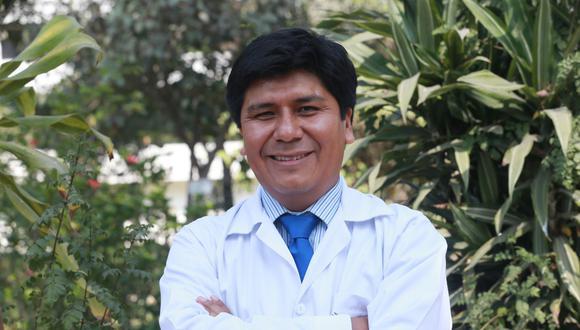 Mario Carhuapoma