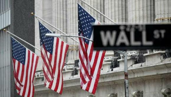 Wall Street (Fuente: Difusión)